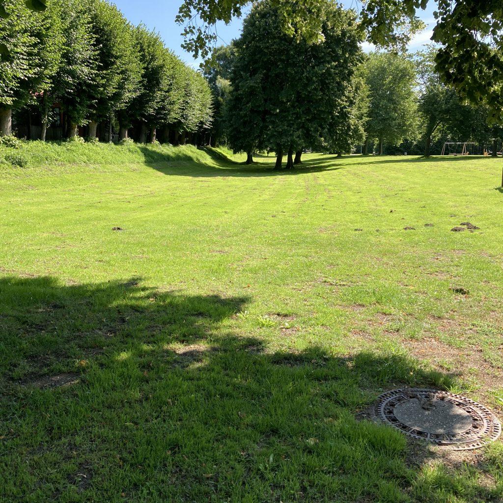 La Poesia – Poetisches Theater im Park